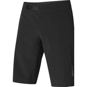 Fox Flexair Lite Shorts Hombre, black
